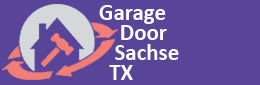 Garage Door Sachse TX Logo